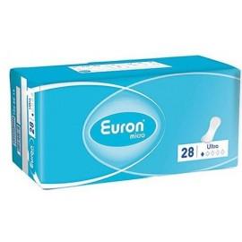 Послеродовые и урологические прокладки Euron Micro Ultra 28 шт.