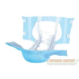 Подгузники для взрослых (размер L)